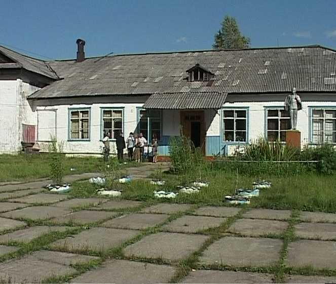 Проблемы реорганизации школ в поселке Созимский Верхнекамского района