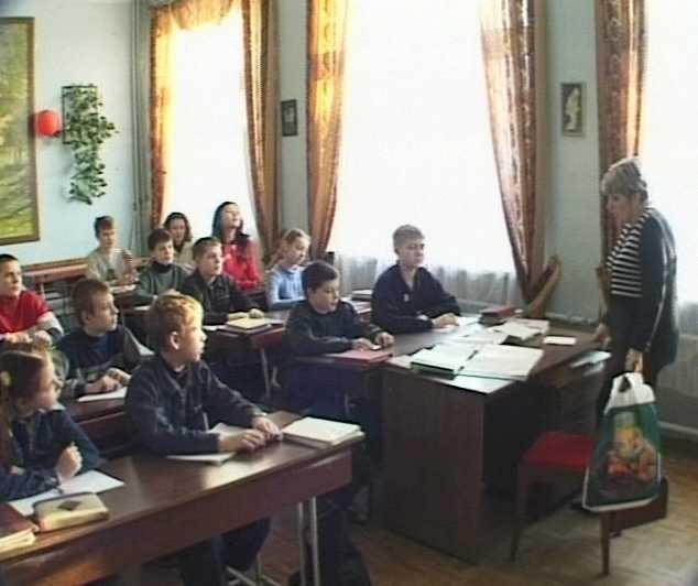98% школ Кировской области уже готово к приему учеников