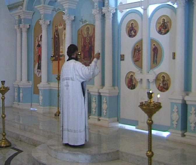 29 августа православные верующие отмечают праздник Спаса Нерукотворного