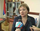 Татьяна Терехина провела приём граждан в общественной приёмной полномочного представителя Президента РФ
