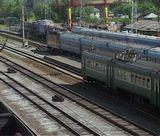 110 лет железнодорожной станции Зуевка