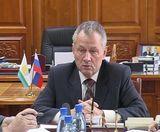 Оперативное совещание Николая Шаклеина с членами Правительства и руководителями органов исполнительной власти