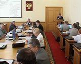 Очередное заседание Правительства Кировской области