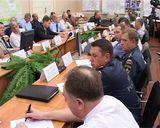 Итоги масштабной проверки подразделений МЧС и гражданской обороны