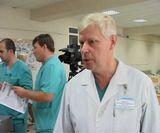 Новое медицинское оборудование в детской областной больнице