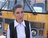 Новые школьные автобусы для сельских детей