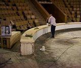 Ремонт в кировском цирке