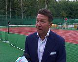 Кубок областной федерации тенниса