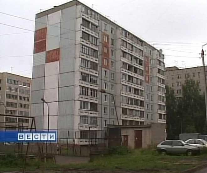 Капитальный ремонт домов в рамках программы Фонда содействия реформированию ЖКХ