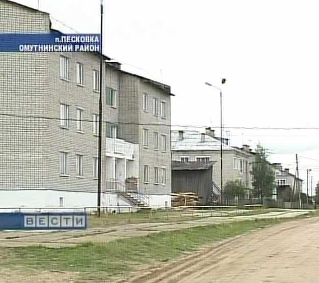 Отопительный сезон в Песковке начнется без опозданий