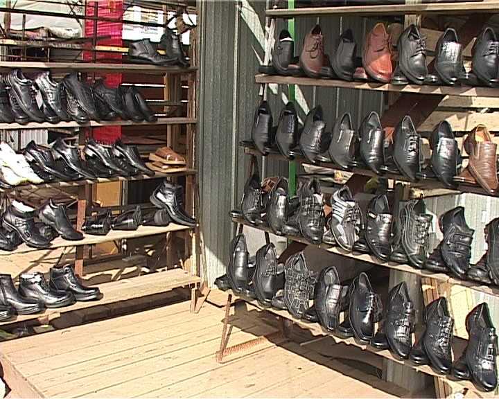 Кировчане борются с некачественной обувью