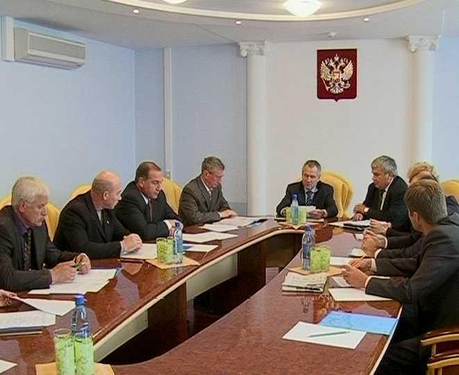 Заседание совета Кировского регионального отделения Ассоциации юристов России