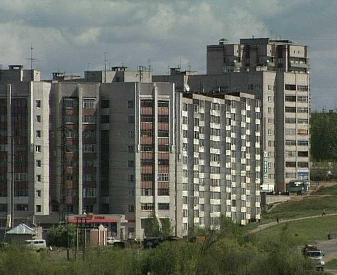 Город Киров готовится принять участников фестиваля