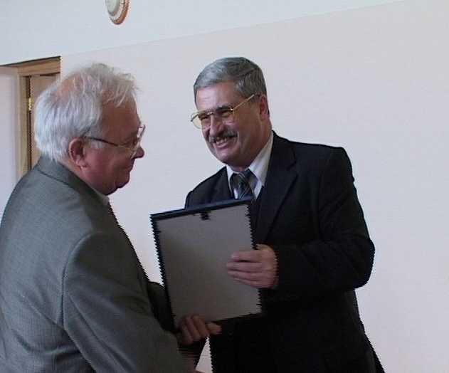 ГТРК «Вятка» наградила своих деловых партнеров