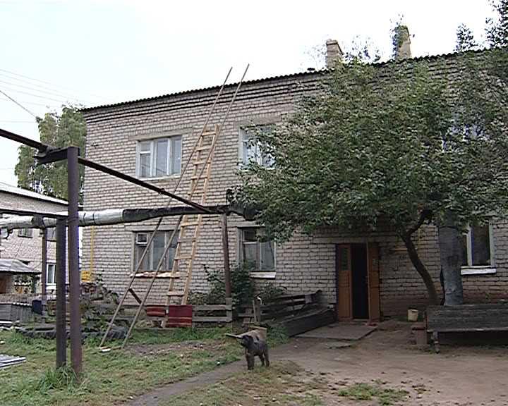Ремонт жилья за счет фонда реформирования ЖКХ