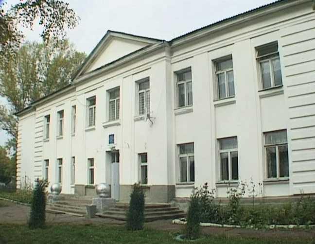 Победитель конкурса «Лучшая школа Кировской области»
