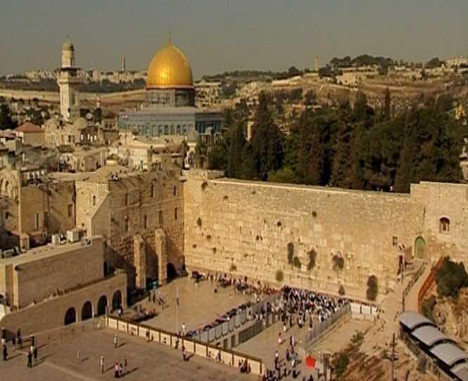Безвизовый режим с Израилем