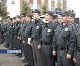 Профессиональный праздник патрульно-постовой службы милиции