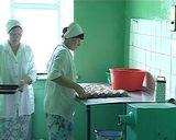 Реконструкция пищеблока больницы поселка Кикнур