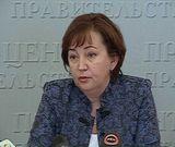 Пресс-конференция главы департамента здравоохранения