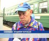 Кировчане на чемпионате страны по суточному бегу