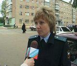 Рейды судебных приставов в Вятскополянском районе