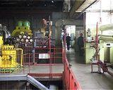 Подготовка ТЭЦ-5 к пуску тепла