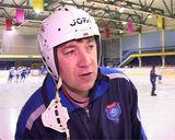 """Хоккеисты """"Родины"""" уезжают в Швецию"""