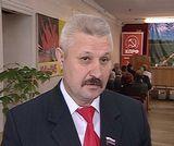 Конференция кировского отделения КПРФ