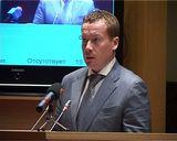 Депутаты ОЗС приняли стратегию развития региона