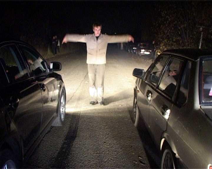 Кировские дрег-рейсеры штурмуют ночные трассы