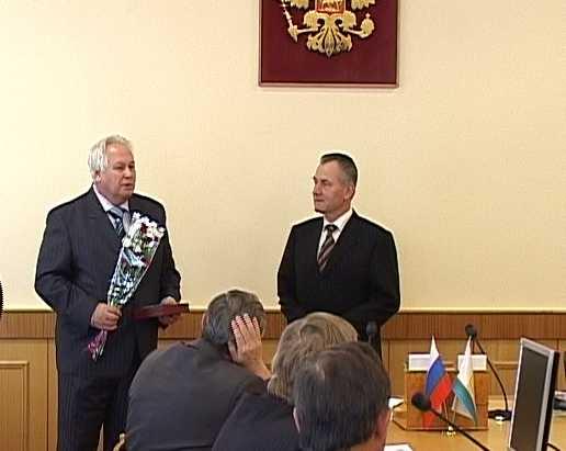 Марат Френкель награжден орденом