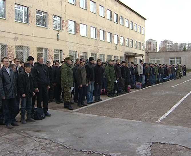 Кировчане примут участие в масштабных военных сборах в Перми