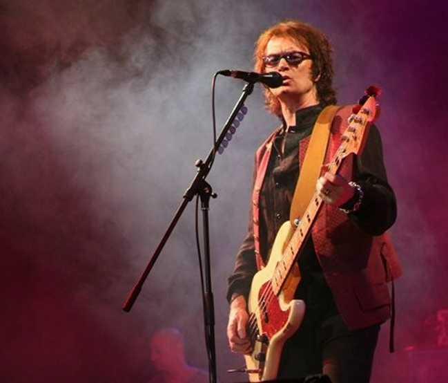 В Киров едет легенда мировой рок-музыки Глен Хьюз