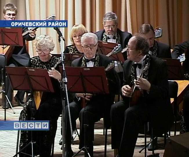 «Передвижная филармония» начала свои гастроли