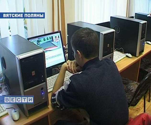 Экзамены без пристрастия в Вятскополянском отделении ГИБДД