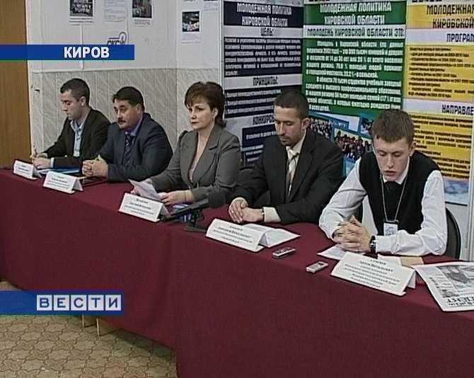 Приволжский окружной Форум молодежных правительств