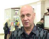 Встреча писателя - фантаста Василия Головачева  со студентами  ВятГГУ
