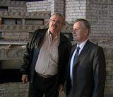 Николай Шаклеин посетил Вятский государственный гуманитарный университет