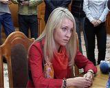 Встреча Николая Шаклеина с Анной Альминовой