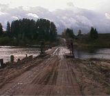 Лузскому району нужны мосты