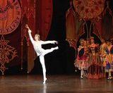 Гастроли Марийского Государственного театра оперы и балеты