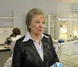 Кафедра химии ВятГГУ отмечает 90-летний юбилей