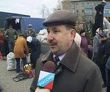 Покровская ярмарка в Вятских Полянах