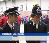 Завершился чемпионат мира среди команд полицейских и пожарных