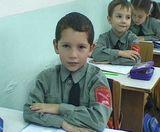 Проект «Достойные сыны Отечества» в Вятскополянской школе № 2