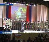 Кировчане будут служить в Кремле