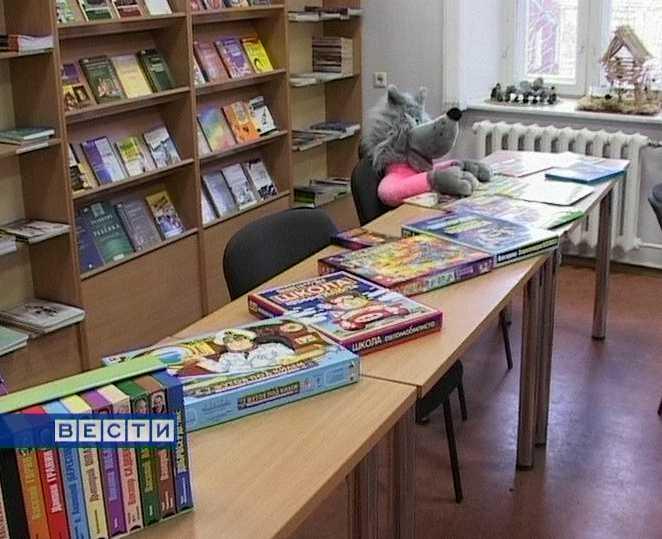 5 лет детской библиотеке Альберта Лиханова