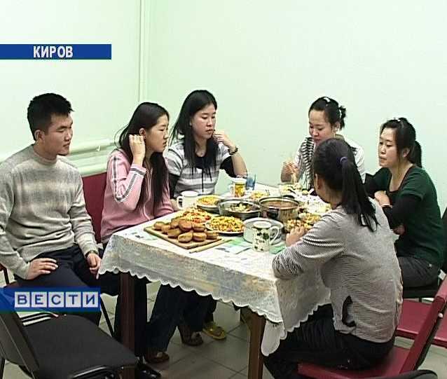 День рождения по-китайски