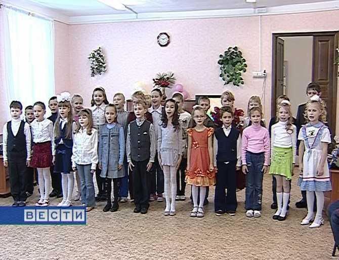Праздник для мам в Нововятске